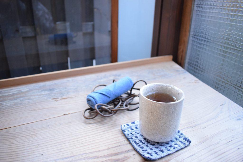 りげんどうお茶